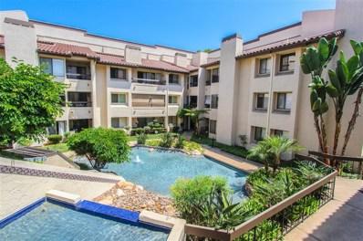 6767 Friars Rd UNIT 145, San Diego, CA 92108 - #: 180048581