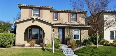 1503 Magdalena Avenue, Chula Vista, CA 91913 - MLS#: 180048584