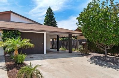 153 Christen Way, San Marcos, CA 92069 - MLS#: 180048588