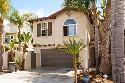 216 Davidson St., Chula Vista, CA 91910 - MLS#: 180048595