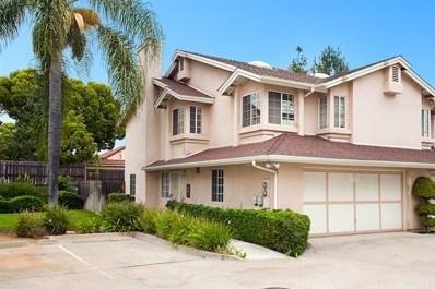 565 Dorothy Street, El Cajon, CA 92019 - MLS#: 180048625