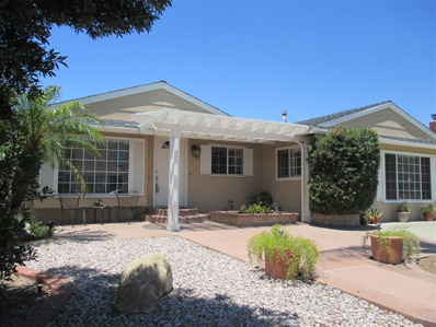 10014 Woodpark, Santee, CA 92071 - MLS#: 180048640
