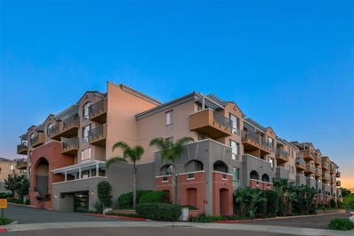 3857 Pell Place UNIT 117, San Diego, CA 92130 - MLS#: 180048667