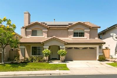 361 La Soledad Way, Oceanside, CA 92057 - MLS#: 180048681