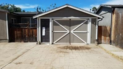 13037 Julian, Lakeside, CA 92040 - MLS#: 180048684