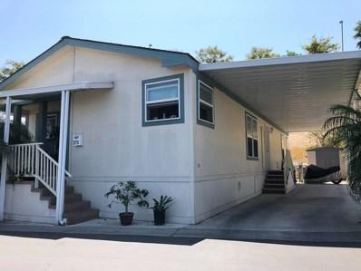 402 63rd UNIT 275, San Diego, CA 92114 - #: 180048692
