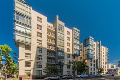 1150 J Street UNIT 305, San Diego, CA 92101 - MLS#: 180048705