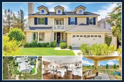 1667 Portside Pl, San Marcos, CA 92078 - MLS#: 180048733