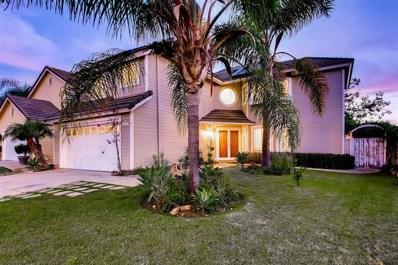 14028 Chicarita Creek Rd, San Diego, CA 92128 - MLS#: 180048741