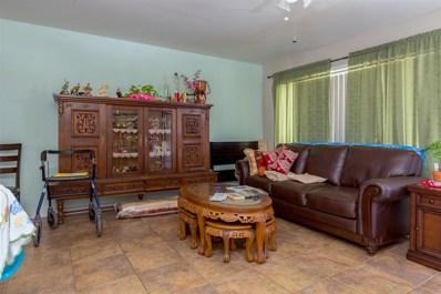 819 Jacumba Street, San Diego, CA 92114 - MLS#: 180048747