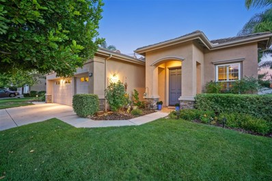 3151 Ferncreek Ln, Escondido, CA 92027 - MLS#: 180048752