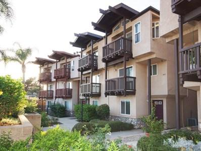 480 W Laurel, San Diego, CA 92101 - #: 180048757