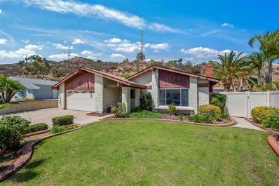 13428 Orange Blossom Ln, Poway, CA 92064 - MLS#: 180048775