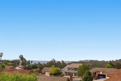 14802 Oakline Road, Poway, CA 92064 - MLS#: 180048785