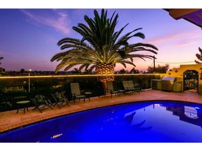 6570 Hillgrove Dr, San Diego, CA 92120 - MLS#: 180048790