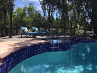 14365 El Vestido Street, San Diego, CA 92129 - MLS#: 180048797