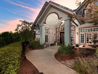 19 Rolling Wood Ln, Fallbrook, CA 92028 - MLS#: 180048804