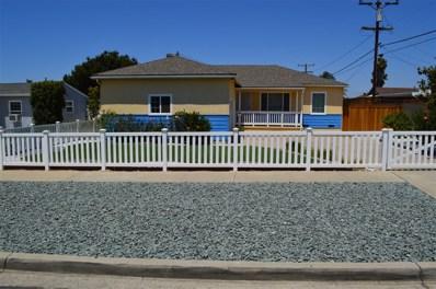 7436 Baltic St., San Diego, CA 92111 - MLS#: 180048807