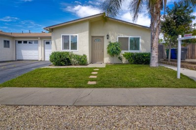 4450 Via Felicita, Oceanside, CA 92057 - MLS#: 180048838