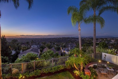 5026 Wellworth Pt, San Diego, CA 92130 - MLS#: 180048842
