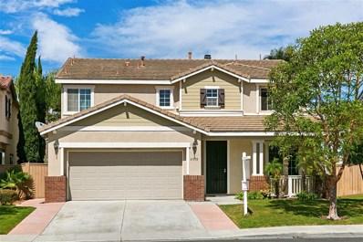 4358 Vista Verde Way, Oceanside, CA 92057 - MLS#: 180048844