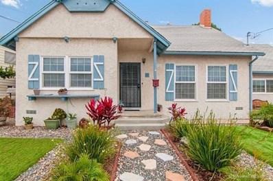 6436 Seascape Dr, San Diego, CA 92139 - MLS#: 180048856