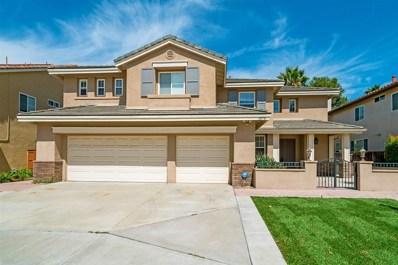 16778 Santanella Street, San Diego, CA 92127 - MLS#: 180048866