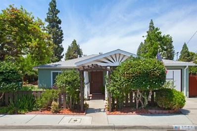 1550 Parrot St, San Diego, CA 92105 - MLS#: 180048887