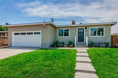 1070 2nd Ave, Chula Vista, CA 91911 - MLS#: 180048906