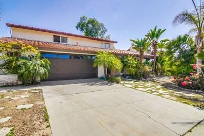 3836 Corral Canyon Rd, Bonita, CA 91902 - MLS#: 180048907