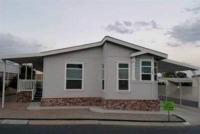 3535 Linda Vista Dr UNIT 120, san marcos, CA 92078 - MLS#: 180048912