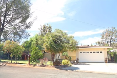 9738 Sherm Circle, Lakeside, CA 92040 - MLS#: 180048919