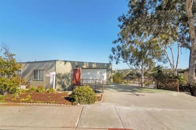 6029 Hughes St, San Diego, CA 92115 - MLS#: 180048940