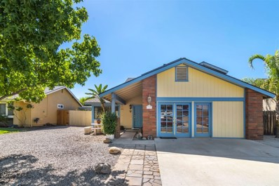 8742 Granite House Lane, Santee, CA 92071 - MLS#: 180048951