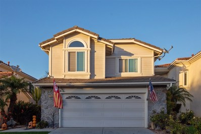 11222 Corte Playa Madera, San Diego, CA 92124 - MLS#: 180048962