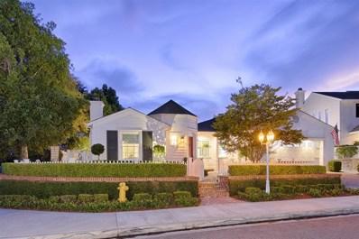 2867 Camino Serbal, Carlsbad, CA 92009 - MLS#: 180048968