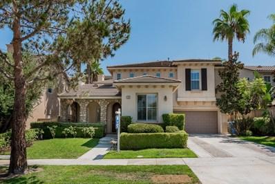 1381 Old Janal Ranch Rd, Chula Vista, CA 91915 - MLS#: 180048977