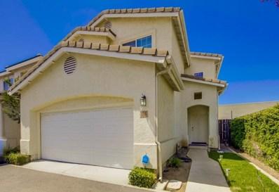 186 Decker Ct, El Cajon, CA 92019 - MLS#: 180048978