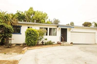 1120 Melrose Way, vista, CA 92081 - MLS#: 180048984