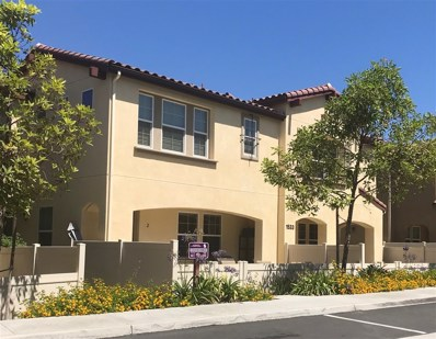1533 El Prado St UNIT 2, Chula Vista, CA 91913 - MLS#: 180048988
