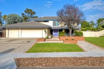 933 Springwood Ln, Encinitas, CA 92024 - MLS#: 180048997