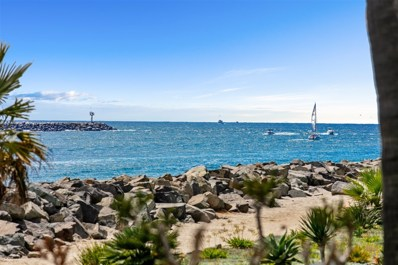2595 Ocean Front Walk UNIT 2, San Diego, CA 92109 - MLS#: 180048998