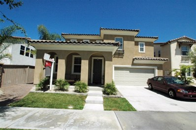 1623 Irwin St, Chula Vista, CA 91913 - MLS#: 180049016