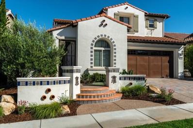 3490 Corte Fortuna, Carlsbad, CA 92009 - MLS#: 180049021