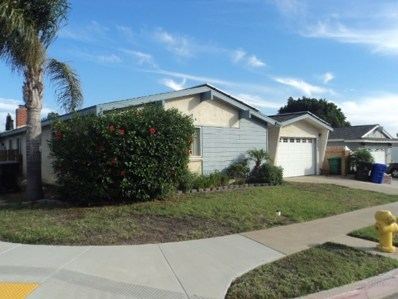 7077 Cowles Mountain Blvd, San Diego, CA 92119 - MLS#: 180049029