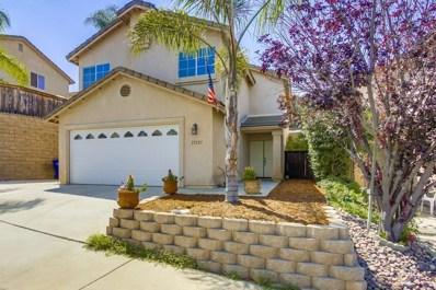 13721 Gateway View Dr, El Cajon, CA 92021 - MLS#: 180049042