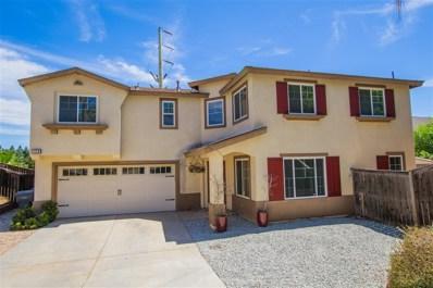 120 Gardenside Ct, Fallbrook, CA 92028 - MLS#: 180049045