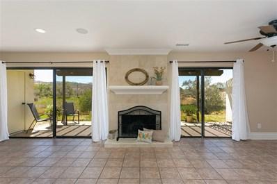 5406 Villas Drive, Bonsall, CA 92003 - MLS#: 180049053