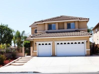 4589 Casa Nova Ct, San Diego, CA 92154 - MLS#: 180049057