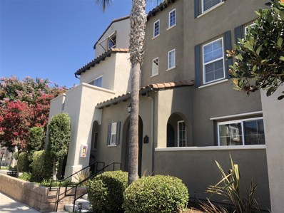 16917 Vasquez Way UNIT 71, San Diego, CA 92127 - MLS#: 180049062